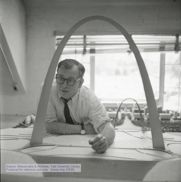 Eero Saarinen Designers