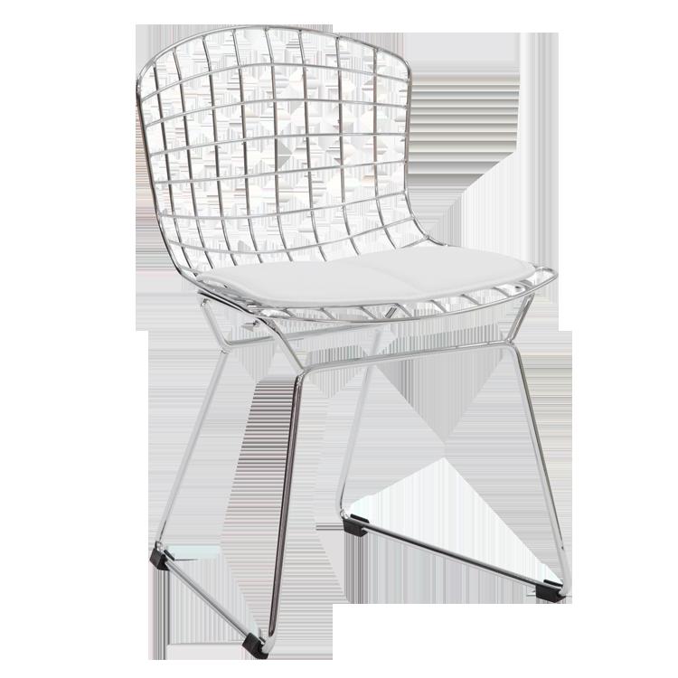 harry bertoia eetkamerstoel bertoia eetkamerstoel design eetkamerstoel. Black Bedroom Furniture Sets. Home Design Ideas