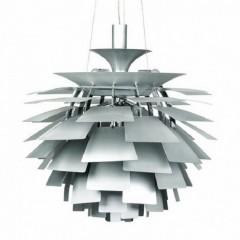 pendentif  Artichaut lampe 56cm logo