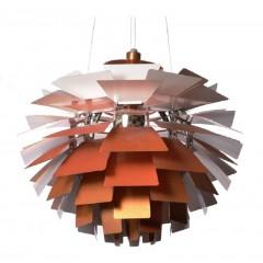 pendentif  Artichaut lampe 92cm logo