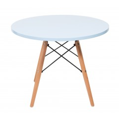 kindertafel CTW junior rond logo