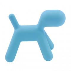 Eero Aarnio style Kinderstuhl Puppy chair klein logo