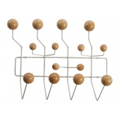kapstok Hang it all naturel logo