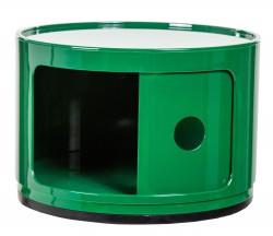 Componibili dark green