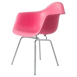 Eames DAX PP Pink