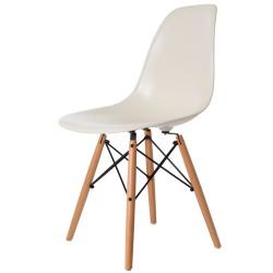Charles Eames DD DSW Matsal stol