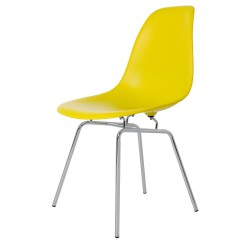 Eames DSX PP Neon Lime