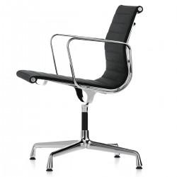 Eames conference chair EA108 hopsack black