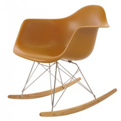 Eames rocking chair RAR PP Ginger