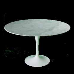 Eero Saarinen Tulip tabela mesa de jantar
