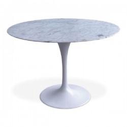 Eero Saarinen Tulip Table Esszimmer Tisch