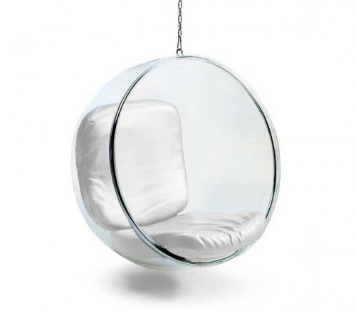 Eero Aarnio Bubble chair lounge stoel