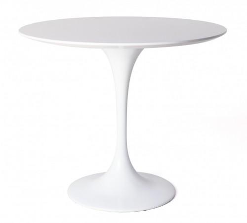 Eero Saarinen Tulip Table dining table