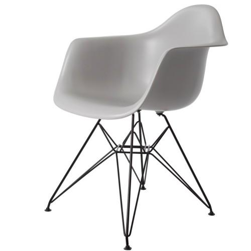 Charles Eames DD DAR dining chair