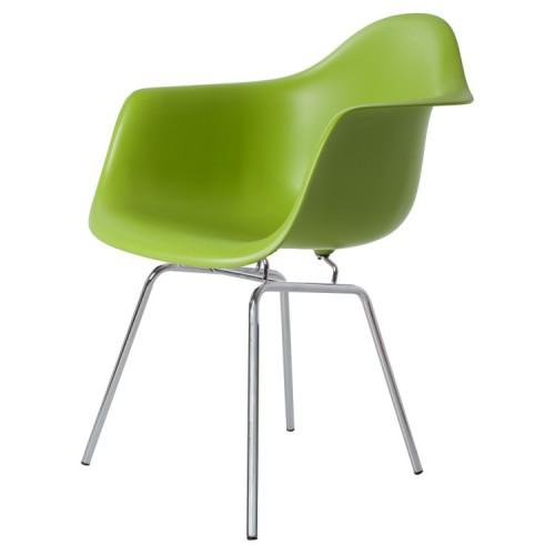 Eames DAX PP Green