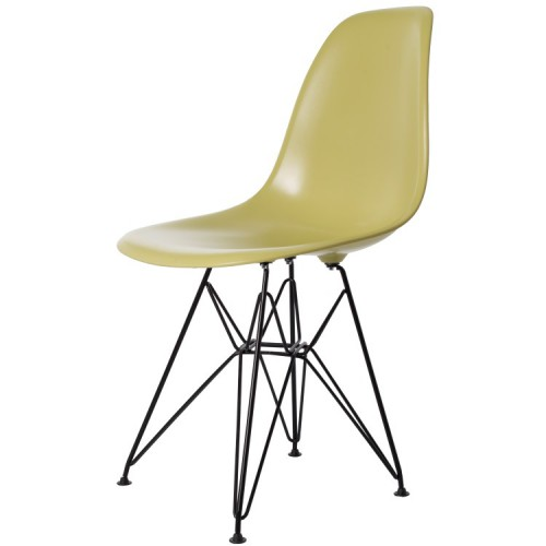 Charles Eames DD DSR dining chair