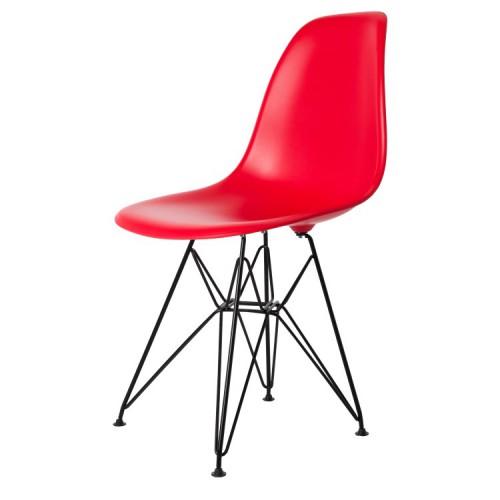 Charles Eames DSR eetkamerstoel