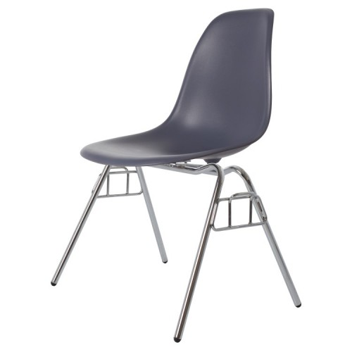 Eames DSS PP Dark Grey