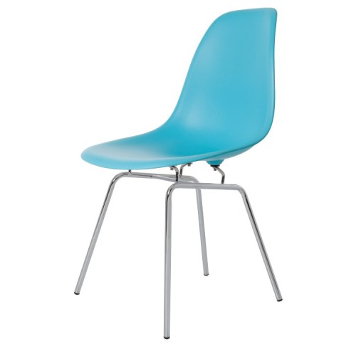 Eames DSX PP Neon Blue