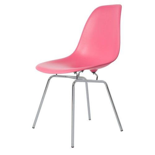 Eames DSX PP Light Pink
