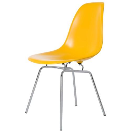 Charles Eames DSX spisestue stol