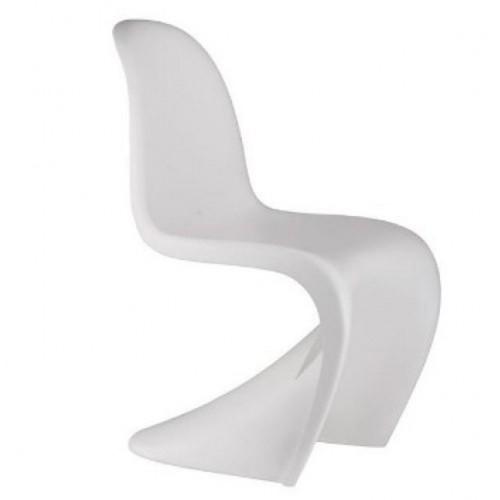 Verner Panton Panton S-seat dining chair