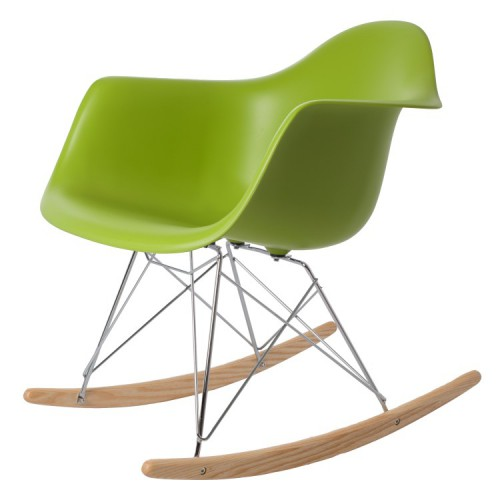 Eames RAR PP Green