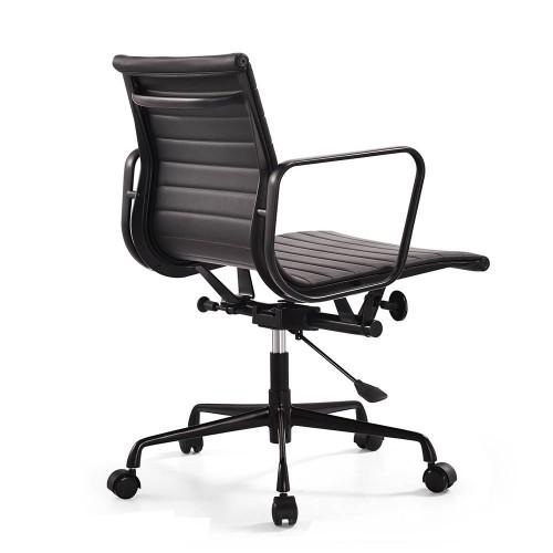 Charles Eames EA117 bureaustoel