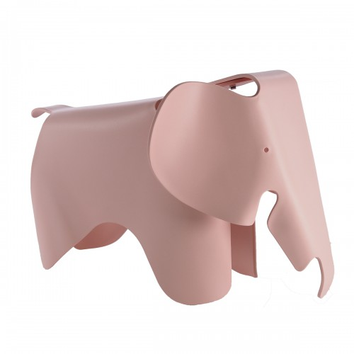 Eames Elephant children chair baby pink