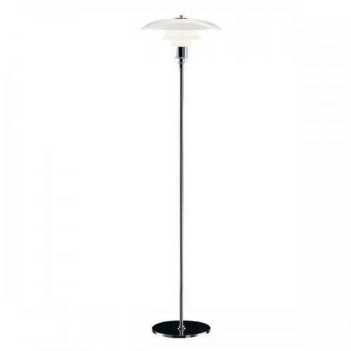 Poul Henningsen PH 3/2 floorlamp small