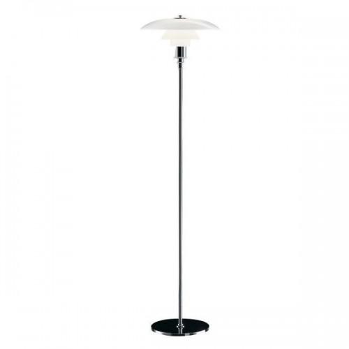 Poul Henningsen DPH 3/2 vloerlamp