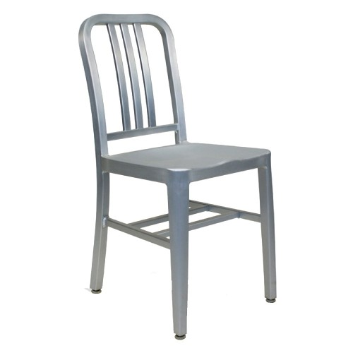 Philippe Starck Navy Chair terrasstoel
