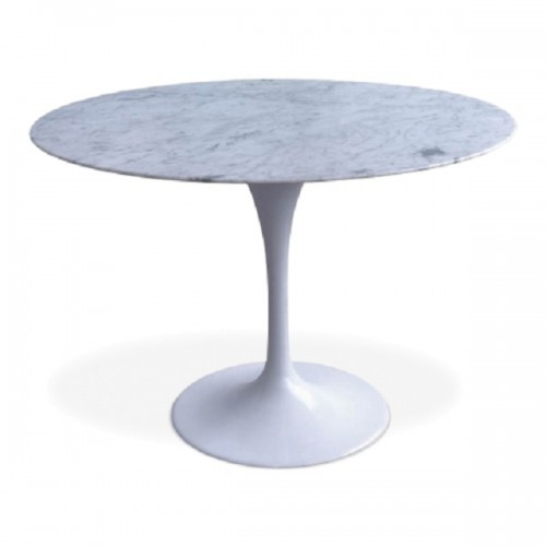 Eero Saarinen Tulip Table eettafel