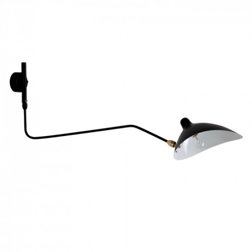 Serge Mouille Contemporary wandlamp