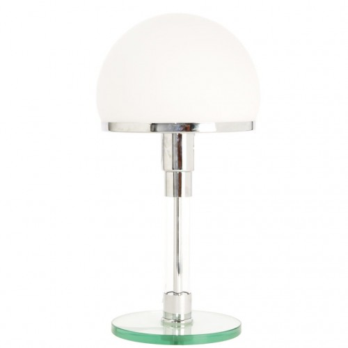 Wagenfeld Bauhaus WG24 table lamp