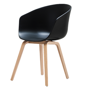 Dominidesign Dining Chair AAC Design