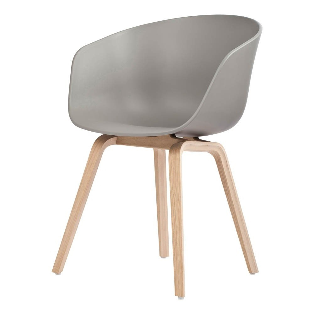 Awe Inspiring Dining Chair Aac Pp Lightgrey Squirreltailoven Fun Painted Chair Ideas Images Squirreltailovenorg