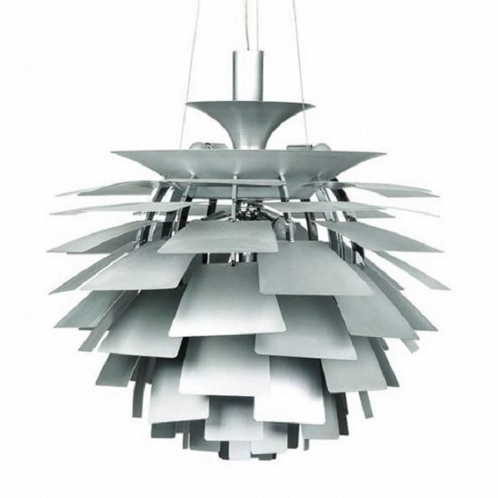 poul henningsen vedh ng artiskok lampe 48cm design vedh ng. Black Bedroom Furniture Sets. Home Design Ideas