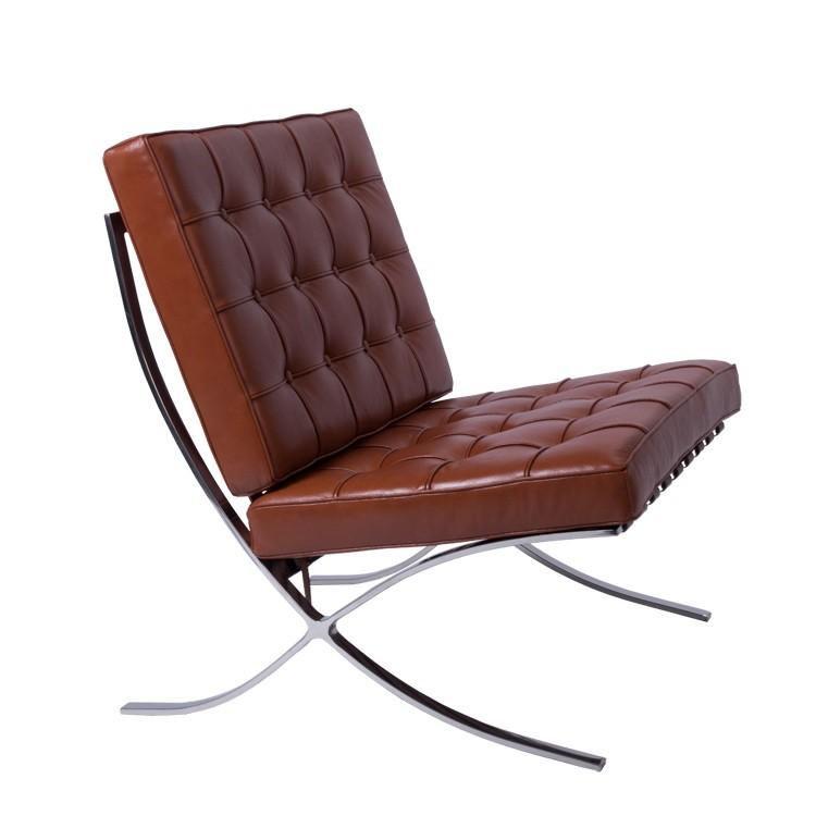 rohe lounge sessel barcelona pavillion sessel design lounge sessel. Black Bedroom Furniture Sets. Home Design Ideas