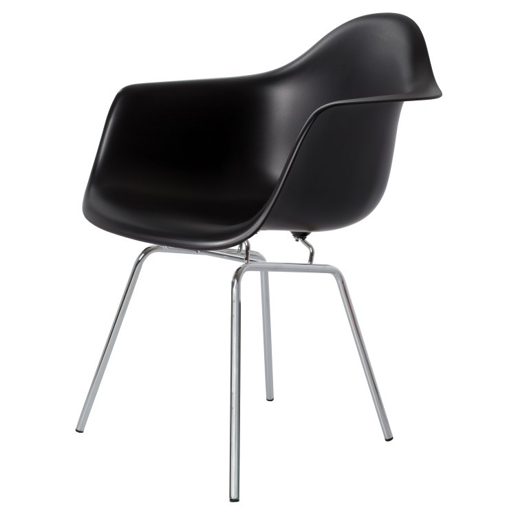 charles eames dining chair dax matte design dining chair. Black Bedroom Furniture Sets. Home Design Ideas