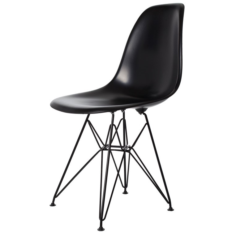 eames dining chair knock off seat pad dcw wood
