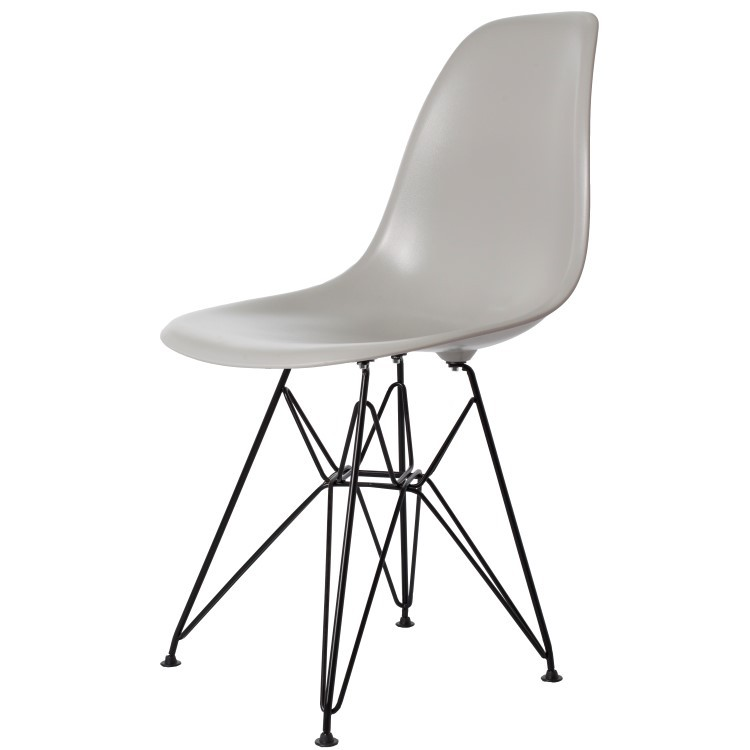 charles eames ddsr dining chair