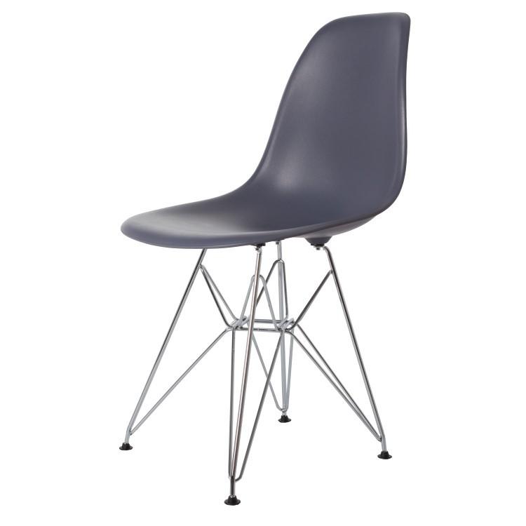 charles eames eetkamerstoel dsr mat design eetkamerstoel. Black Bedroom Furniture Sets. Home Design Ideas