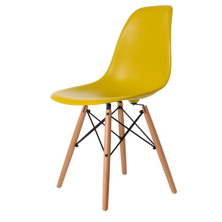 charles eames ddsw dining chair - Eames Stuhl Dsw