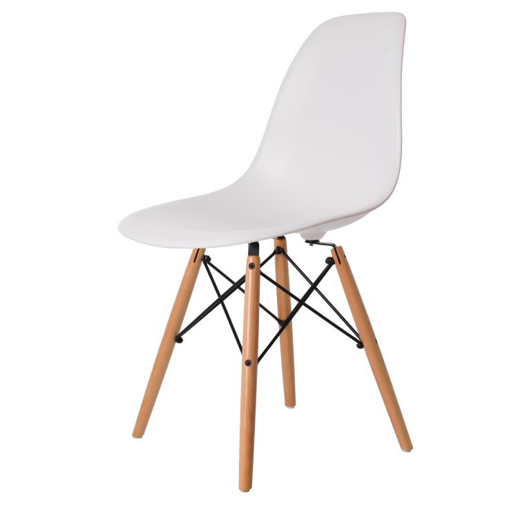 Charles Eames DSW Dining Chair
