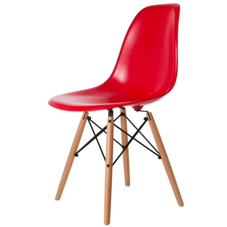 ... Eames DSW ABS Red ...
