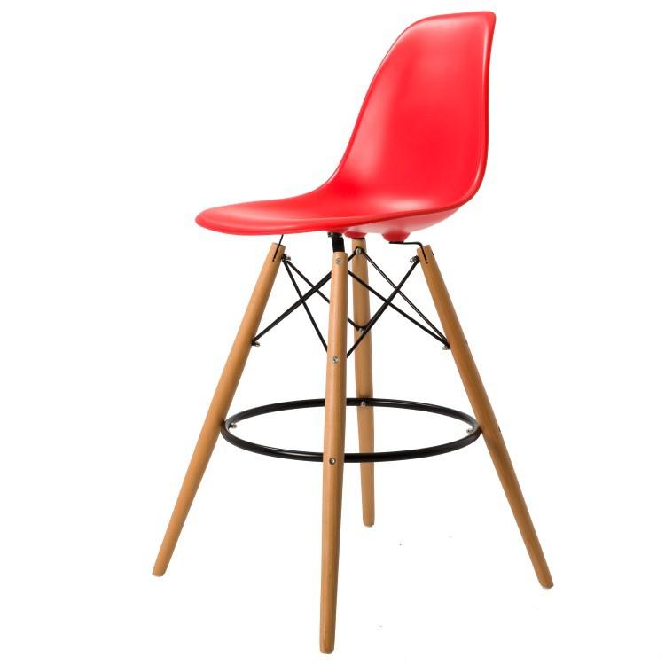 charles eames kruk dsw barkruk mat design kruk. Black Bedroom Furniture Sets. Home Design Ideas