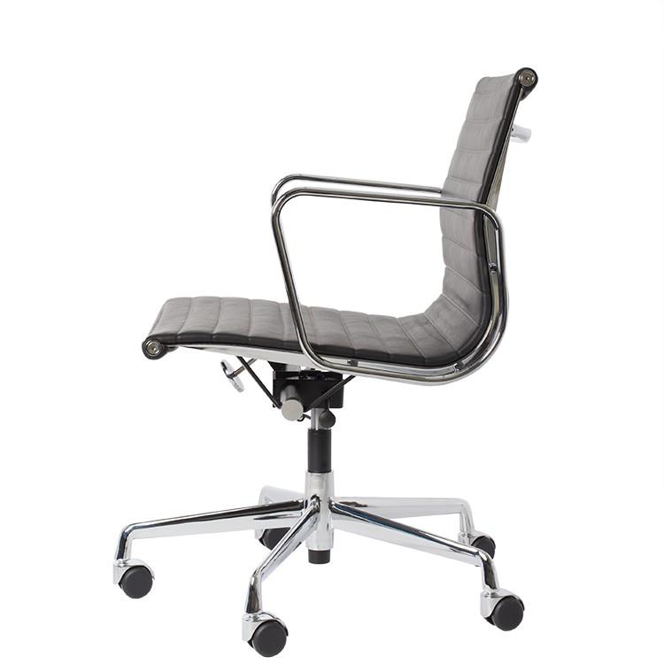 Eames Ea 117 Bureaustoel.Charles Eames Bureaustoel Ea117 Design Bureaustoel