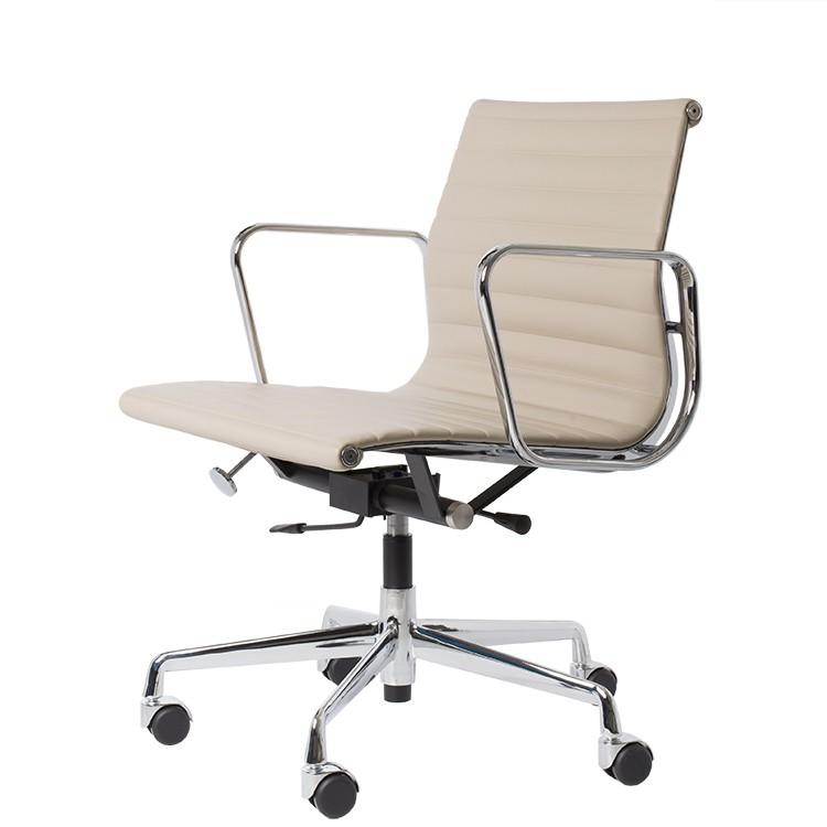 Eames Ea 117 Bureaustoel.Charles Eames Office Chair Ea117 Grey