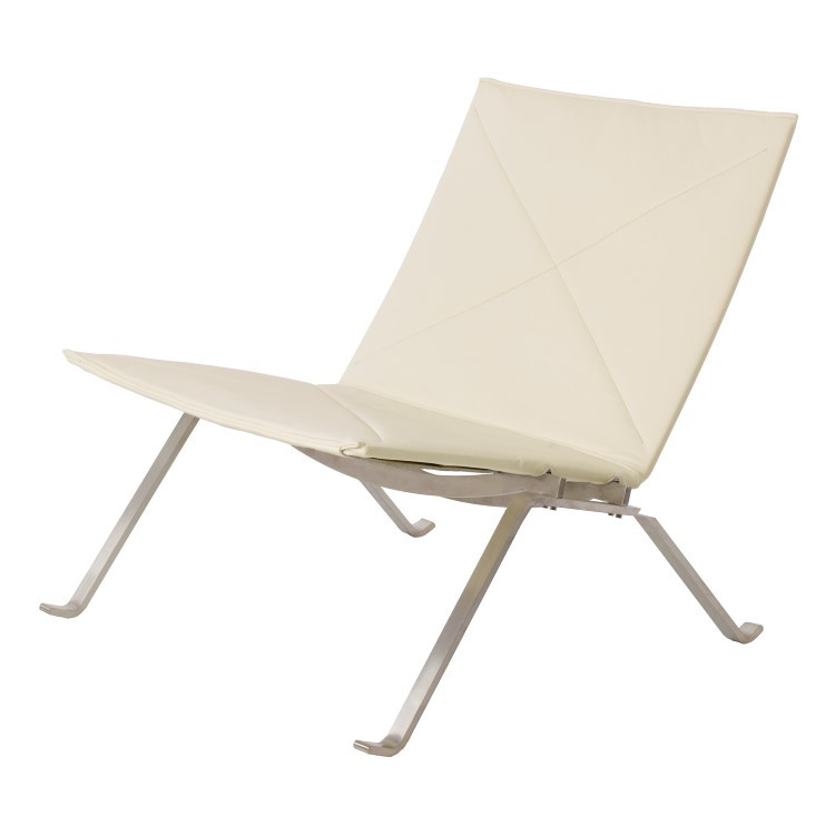 Poul Kjaerholm Lounge Chair PK22 Design Lounge